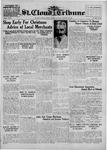St. Cloud Tribune Vol. 20, No. 15, November 29, 1928