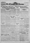 St. Cloud Tribune Vol. 20, No. 16, December 06, 1928