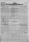 St. Cloud Tribune Vol. 20, No. 19, December 27, 1928