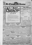 St. Cloud Tribune Vol. 20, No. 20, January 03, 1929
