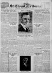 St. Cloud Tribune Vol. 20, No. 21, January 10, 1929
