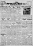 St. Cloud Tribune Vol. 20, No. 24, January 31, 1929