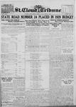 St. Cloud Tribune Vol. 20, No. 25, February 07, 1929