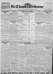 St. Cloud Tribune Vol. 20, No. 27, February 21, 1929
