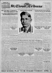 St. Cloud Tribune Vol. 20, No. 32, March 28, 1929
