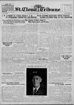 St. Cloud Tribune Vol. 20, No. 34, April 11, 1929