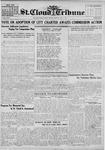 St. Cloud Tribune Vol. 20, No. 40, May 23, 1929