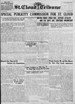 St. Cloud Tribune Vol. 20, No. 41, May 30, 1929