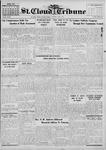 St. Cloud Tribune Vol. 20, No. 42, June 06, 1929