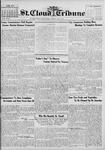 St. Cloud Tribune Vol. 20, No. 43, June 13, 1929