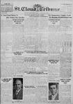 St. Cloud Tribune Vol. 20, No. 44, June 20, 1929