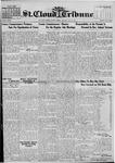 St. Cloud Tribune Vol. 20, No. 48, July 18, 1929