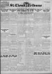 St. Cloud Tribune Vol. 20, No. 49, July 25, 1929