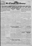St. Cloud Tribune Vol. 20, No. 51, August 08, 1929
