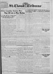 St. Cloud Tribune Vol. 20, No. 52-B, August 29, 1929