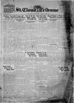St. Cloud Tribune Vol. 21, No. 16, January 02, 1930