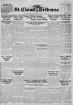 St. Cloud Tribune Vol. 21, No. 17, January 09, 1930