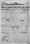 St. Cloud Tribune Vol. 21, No. 19, January 23, 1930