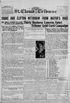 St. Cloud Tribune Vol. 21, No. 28, March 27, 1930