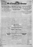 St. Cloud Tribune Vol. 21, No. 33, May 01, 1930