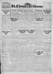St. Cloud Tribune Vol. 21, No. 34, May 08, 1930