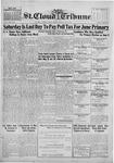 St. Cloud Tribune Vol. 21, No. 35, May 15, 1930