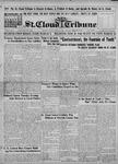 St. Cloud Tribune Vol. 06, No. 39, May 27, 1915