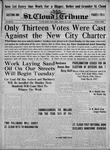 St. Cloud Tribune Vol. 06, No. 46, July 15, 1915