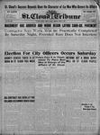St. Cloud Tribune Vol. 06, No. 49, August 05, 1915