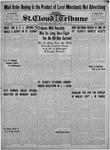 St. Cloud Tribune Vol. 06, No. 51, August 19, 1915
