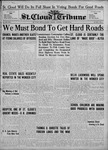 St. Cloud Tribune Vol. 07, No. 09, October 28, 1915