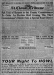 St. Cloud Tribune Vol. 07, No. 18, December 30, 1915
