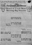 St. Cloud Tribune Vol. 07, No. 21, January 20, 1916