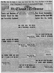 St. Cloud Tribune Vol. 07, No. 23, February 03, 1916