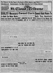 St. Cloud Tribune Vol. 07, No. 27, March 02, 1916