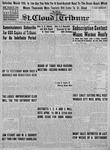 St. Cloud Tribune Vol. 07, No. 28, March 09, 1916