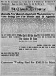 St. Cloud Tribune Vol. 07, No. 29, March 16, 1916