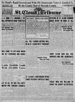 St. Cloud Tribune Vol. 07, No. 32, April 06, 1916