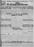 St. Cloud Tribune Vol. 07, No. 43, June 22, 1916