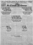 St. Cloud Tribune Vol. 07, No. 50, August 10, 1916