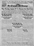 St. Cloud Tribune Vol. 07, No. 52, August 24, 1916