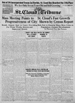 St. Cloud Tribune Vol. 08, No. 01, August 31, 1916