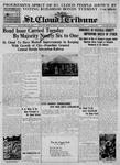 St. Cloud Tribune Vol. 08, No. 02, September 07, 1916