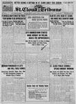 St. Cloud Tribune Vol. 08, No. 04, September 21, 1916
