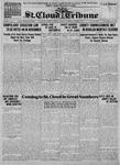 St. Cloud Tribune Vol. 07, No. 06, October 05, 1916