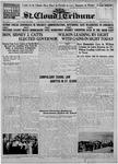 St. Cloud Tribune Vol. 07, No. 11, November 09, 1916