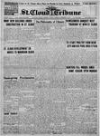 St. Cloud Tribune Vol. 07, No. 13, November 23, 1916