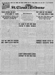 St. Cloud Tribune Vol. 07, No. 21, January 18, 1917
