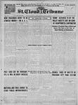 St. Cloud Tribune Vol. 07, No. 22, January 25, 1917