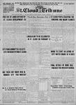 St. Cloud Tribune Vol. 07, No. 23, February 01, 1917